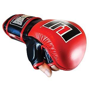 Combat Corner Elite Spar MMA Training Gloves
