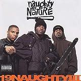 Naughty By Nature 19 Naughty III