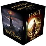 The Hobbit and Lord Of The Rings Complete Gift Setby J. R. R. Tolkien