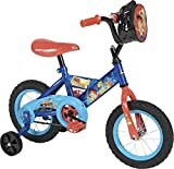 Huffy Boys Bike With Handlebar Bag - Jake And The Neverland Pirates