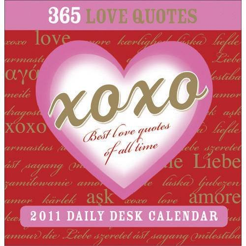 love quotes 2011. 365 Love Quotes 2011 Small