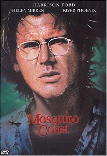 Mosquito Coast - DVD [Edizione: Francia]
