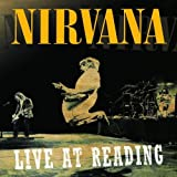 Live At Reading (Deluxe Edition CD+DVD)by Nirvana