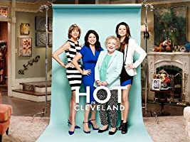 Hot in Cleveland Season 5 [HD]