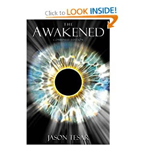 The Awakened: A Wandering Stars Novel Jason Tesar