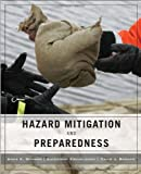 Hazard Mitigation and Preparedness (Wiley Pathways)