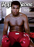 img - for Rolling Stone Magazine (July 1, 2016) Muhammad Ali Cover book / textbook / text book