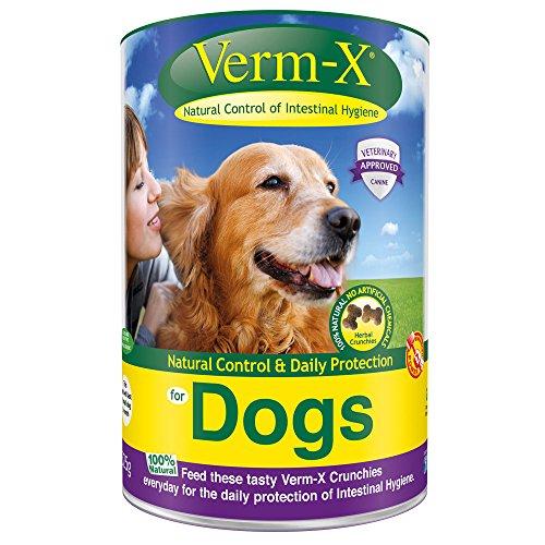 Artikelbild: Verm-X Hunde - Leckerlis - 325 g