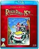 Who Framed Roger Rabbit [Blu-ray] [Region Free]