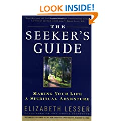 The Seeker's Guide (previously published as The New American Spirituality)