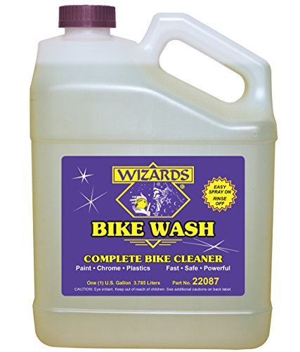 wizards-22087-motorcycle-bike-wash-1-gallon