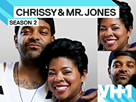 Chrissy & Mr. Jones Season 2