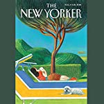 The New Yorker, August 11th & 18th 2014: Part 1 (David Remnick, Sasha Frere-Jones, Margaret Talbot) | David Remnick,Sasha Frere-Jones,Margaret Talbot
