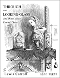 Image of Through the Looking Glass (Illustrated)