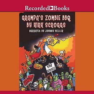 Wiley & Grampa's Creature Features Audiobook