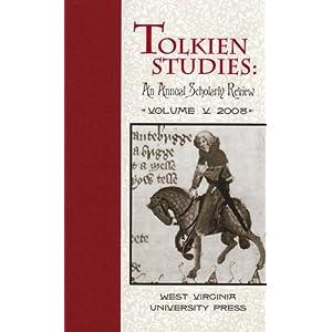 Tolkien Studies - Douglas A. Anderson