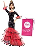 Barbie Dolls of the World: Spain Barbie Doll