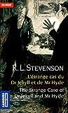 echange, troc Robert Louis STEVENSON - Bilingue L'étrange cas du docteur J