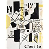 C'Est Le (Print On Demand)