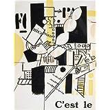 C'Est Le (V&A Custom Print)