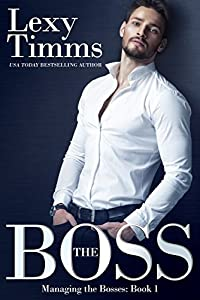 Brand new for April 24! Enter our Amazon Giveaway Sweepstakes to win a brand new Kindle Fire tablet! Sponsored by Lexy Timms, author of The Boss: (Billionaire Romance)