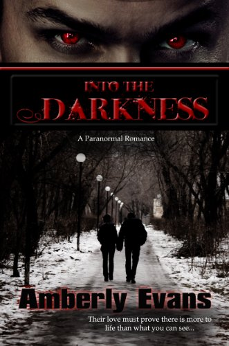 Into the Darkness (A Paranormal Romance) (Darkness Series) by Amberly Evans