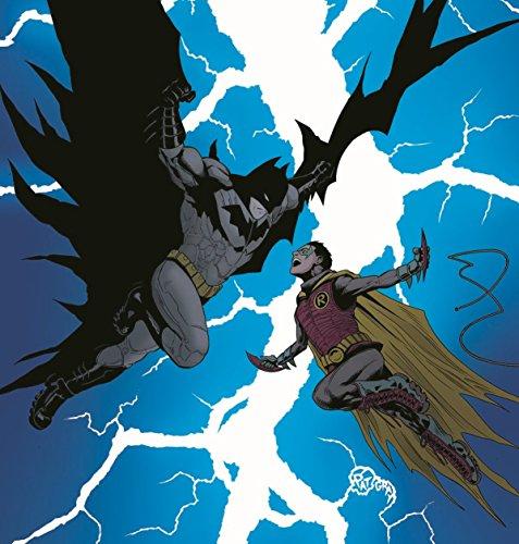 Batman vs. Robin (DVD) at Gotham City Store