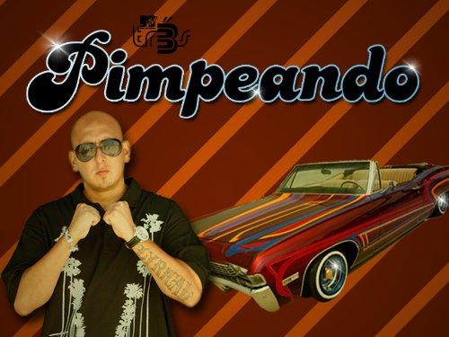 Pimpeando Season 3