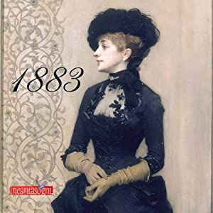 1883 Audiobook