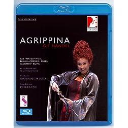 Handel: Agrippina [Blu-ray]
