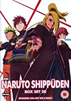 Naruto Shippuden - Vol. 20