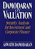 Damoran on Valuation (0471304654) by Damoran, Aswath