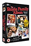 echange, troc The Royle Family Album - Complete Collection Plus Specials [Import anglais]