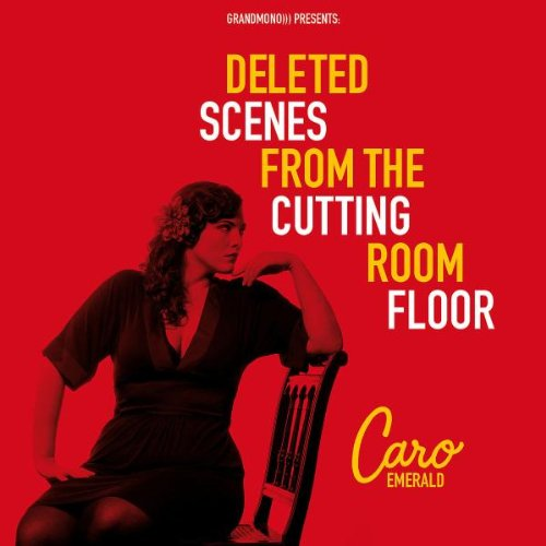 Deleted Scenes from the Cutting Room Floor cd cover
