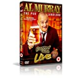 Al Murray - Barrel of Fun - Live [DVD]by Al Murray