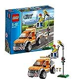Lego City 60054 - Reparaturwagen