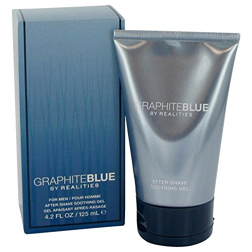 realities-graphite-blue-by-liz-claiborne-after-shave-soother-gel-42-oz-by-liz-claiborne