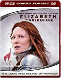 Elizabeth: The Golden Age (Combo HD DVD and Standard DVD)