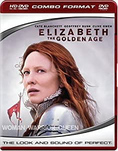 """Cover of """"Elizabeth: The Golden Age (Comb..."""