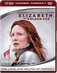 Elizabeth: The Golden Age [Combo HD DVD and Standard DVD]