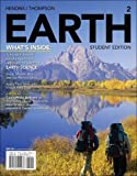 EARTH (with CourseMate Printed Access Card) (New, Engaging Titles from 4ltr Press)