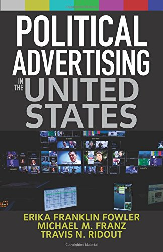 Political Advertising in the United States