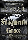 Fragments of Grace: Book One to the Dragonblade Series (The Dragonblade Trilogy) (English Edition)