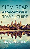 Siem Reap Responsible Travel Guide