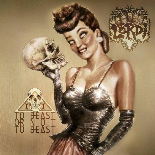 To Beast Or Not To Beast - Limited Digipak