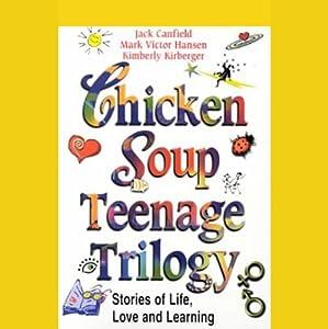 Chicken Soup Teenage Trilogy Audiobook