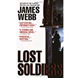 Lost Soldiers ~ James Webb