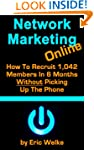 Network Marketing Online: How To Recr...