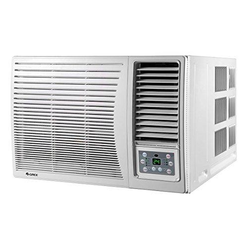HANTECH Climatiseur de fenêtre GJC-09-AF 9000 BTU Window Climat climatiseur