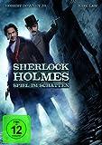 Sherlock Holmes: Spiel im Schatten - Preisverlauf